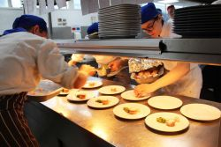Catering & Hospitality | City & Guilds Diploma in Professional Cookery | Level 2