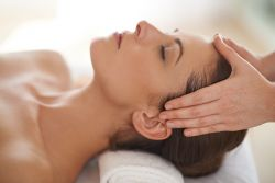 Beauty Therapy | Indian Head Massage Workshop