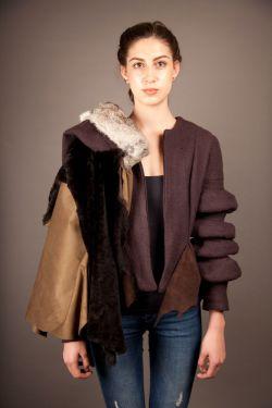 Fashion & Textiles Design | Level 3