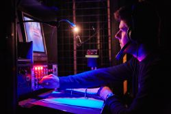 Technical Theatre Production - BA (Hons) Degree