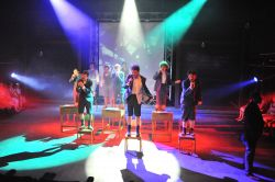 Musical Theatre - BA (Hons) Degree