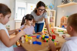 Care | Introduction to Childcare and Early Years Education | Level 1