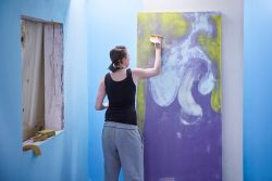Painting and Decorating | City & Guilds Diploma Level 1 | Brighton MET