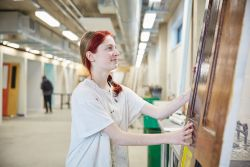 Painting and Decorating | City & Guilds Certificate in Construction Skills Level 1