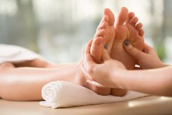Beauty Therapy | Thai Foot Massage