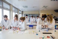Access To Higher Education Diploma - Biomedical Sciences Level 3