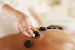 Beauty Therapy | Stone Massage