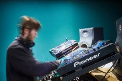 DJ & Electronic Music Production - Level 3 (UAL Diploma/Extended Diploma)