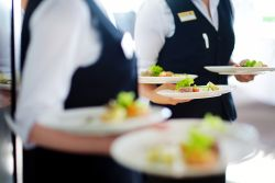 Catering & Hospitality | City & Guilds Certificate in Professional Food and Beverage Service - Level 2
