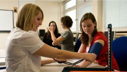 Access to Higher Education Diploma - Healthcare Professions Level 3