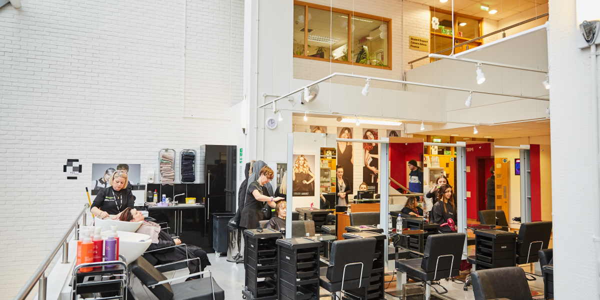 Hairdressing - City & Guilds Diploma in Hairdressing Level 3