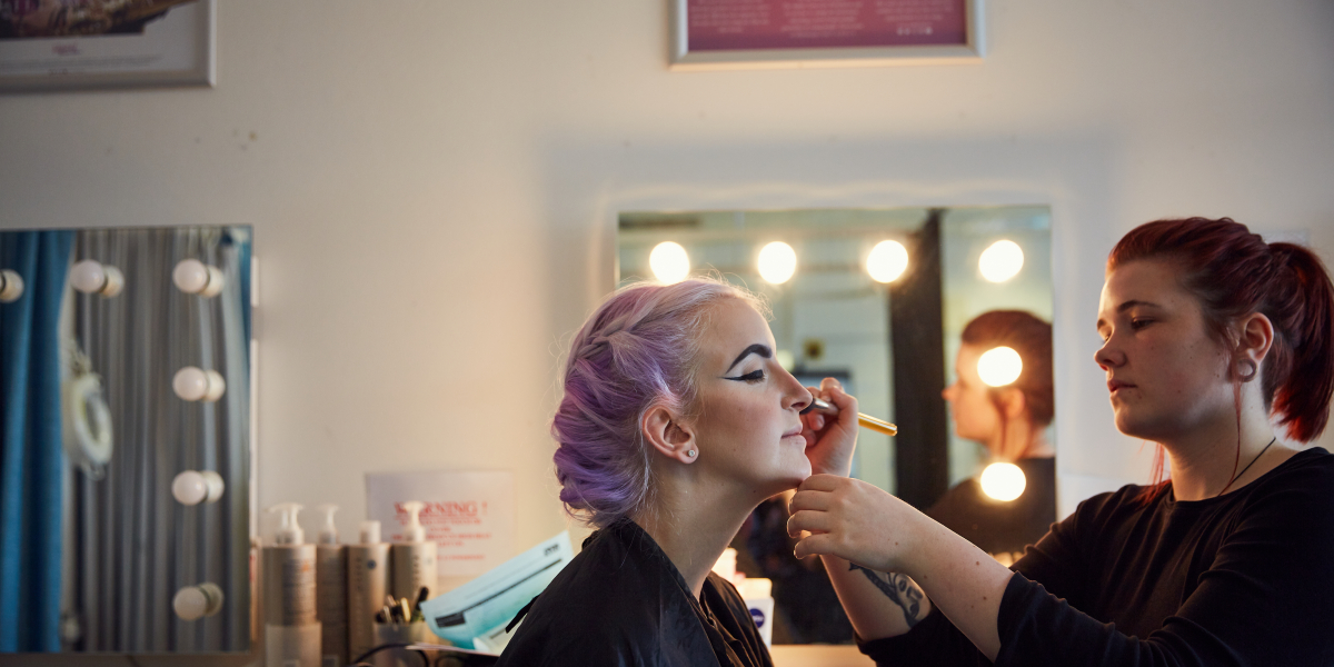 Beauty Therapy Vtct Diploma In Hair